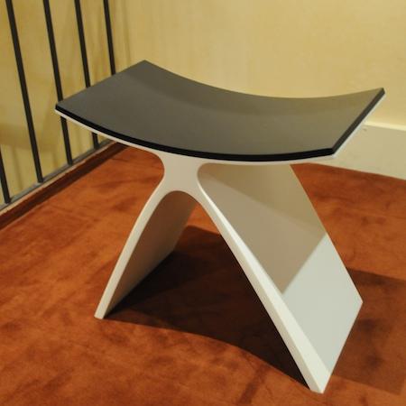 Fantomes de meubles Pol Quadens