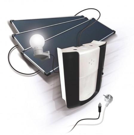 Power kit solaire Watt & Home