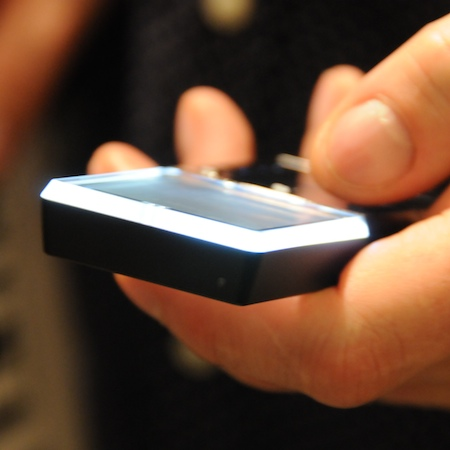 Xperia Pureness Sony Ericsson