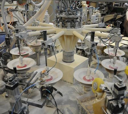 Usine de porcelaine Guy Degrenne