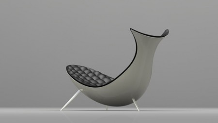 Thechair Ltd lounge chair