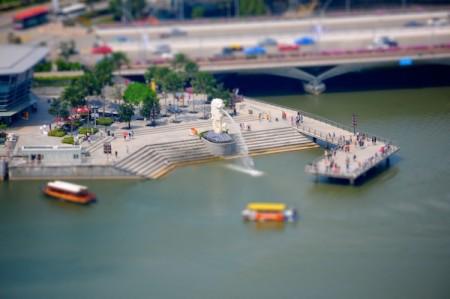 [diisign vacances] Singapour : cité superlative