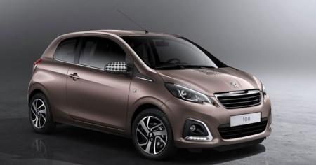 108 Peugeot 2014