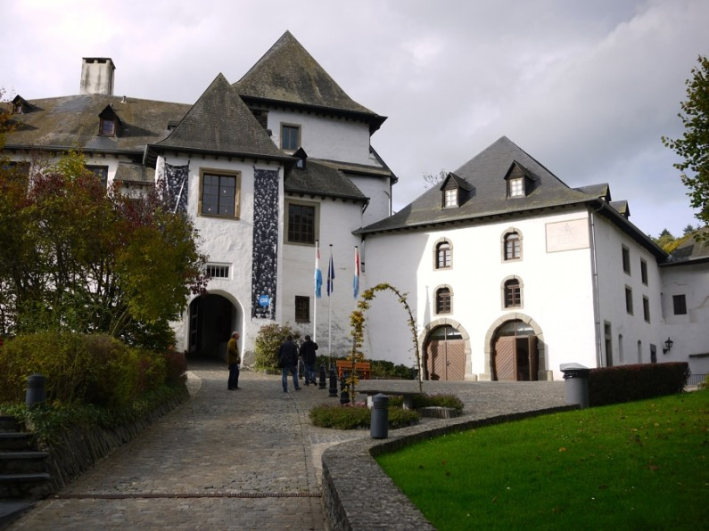 Le Clervaux Luxembourg