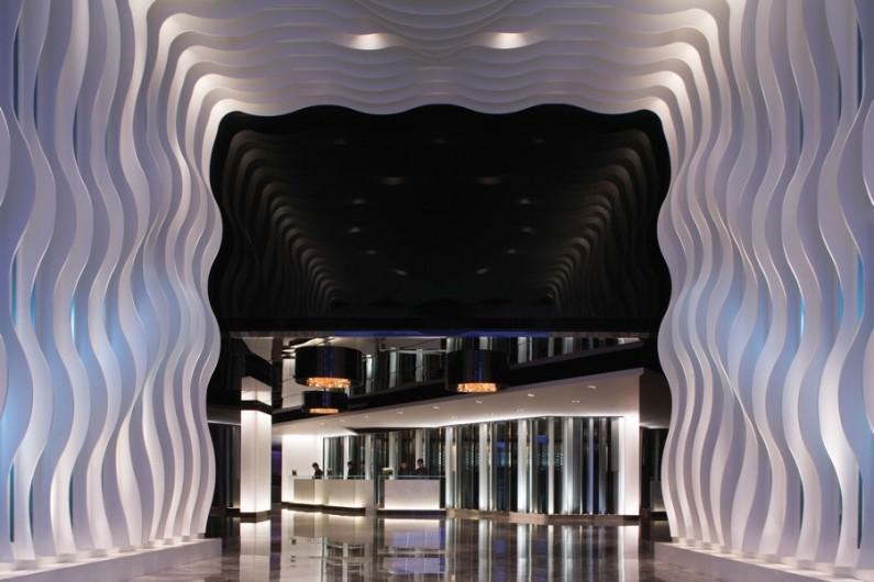 The Mira Hong Kong_Hotel Lobby