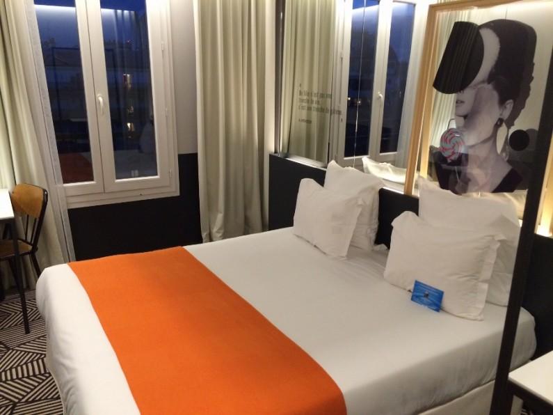 Hotel Gaston Paris 17