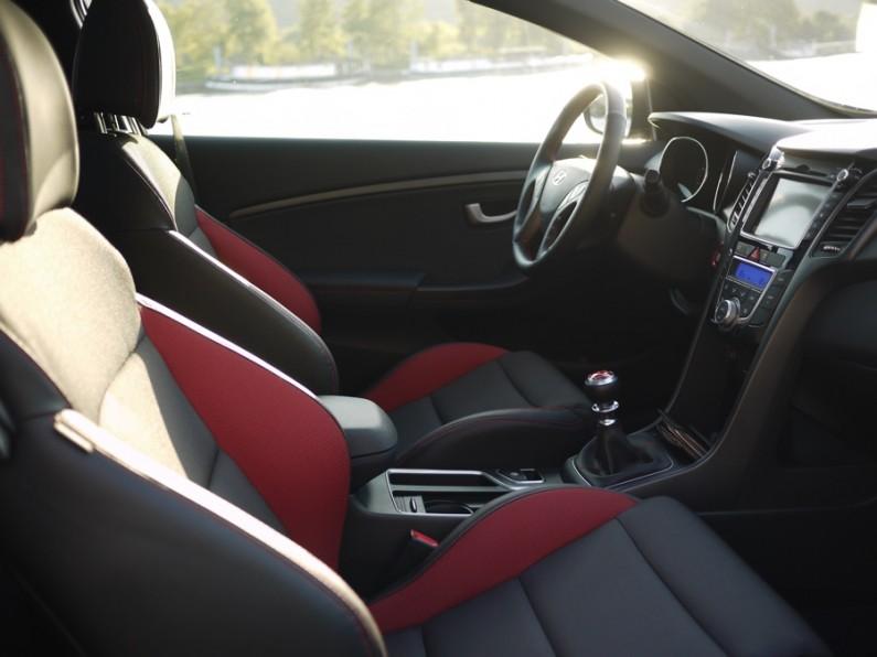 Essai Hyundai i30 Turbo