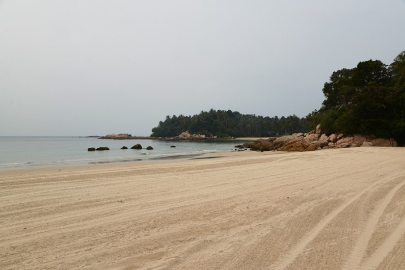 Angsana Bintan resort test avis