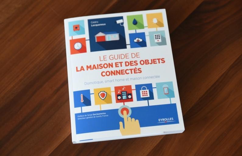 guide maison objets connectés