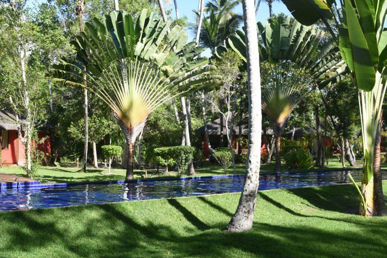 Vila dos Orixás boutique hôtel review morro sao paulo piscine