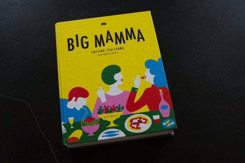 [test] Big Mamma Cuisine Italienne con molto amore : pour passer pour un expert