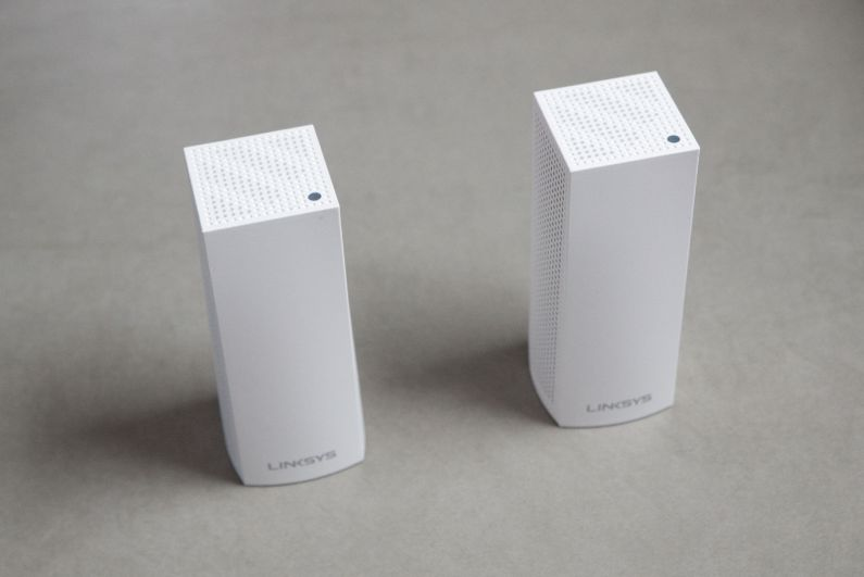 linksys Aware review Velop