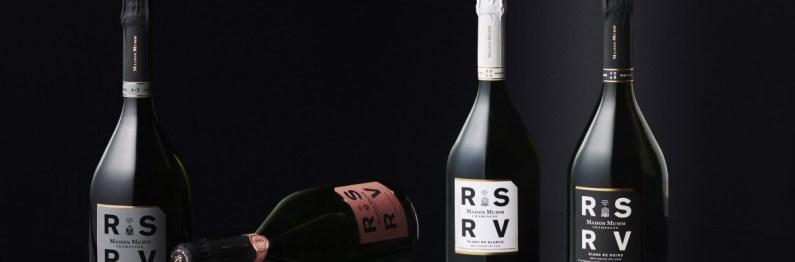 champagne RSRV degustation code club parrainage