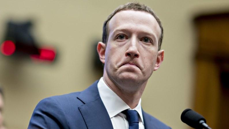 Le divorce entre diisign.com et Facebook est prononcé