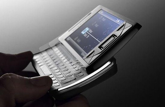 Sony Xperia X1 XperiaX1