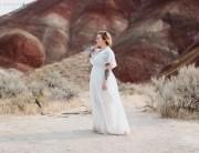 maxi white dress, torrid, plus size, curvy style