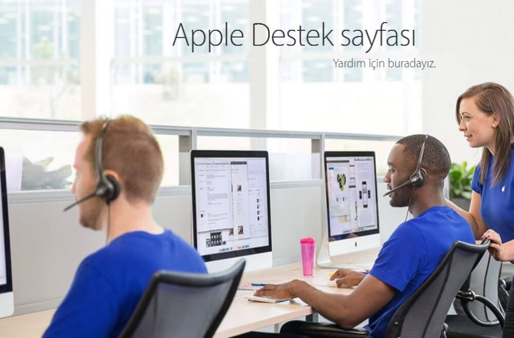 iPhone, iPad, Mac Garanti Sorgulama