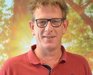 Voorstellen medewerkers Dijkema Nico Rouwhorst