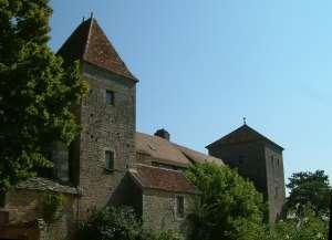 La malédiction du château de Gevrey
