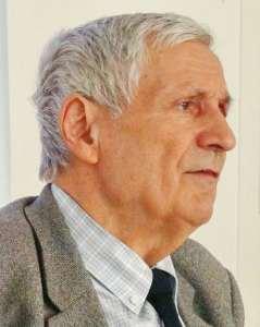 A 75 ans, Gérard Mottet continue de transmettre sa passion pour la recherche scientifique
