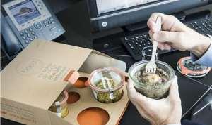 La France (et la Bourgogne) réinventent le fast-food