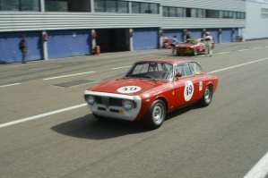Dijon-Prenois, des airs de Le Mans Classic ?
