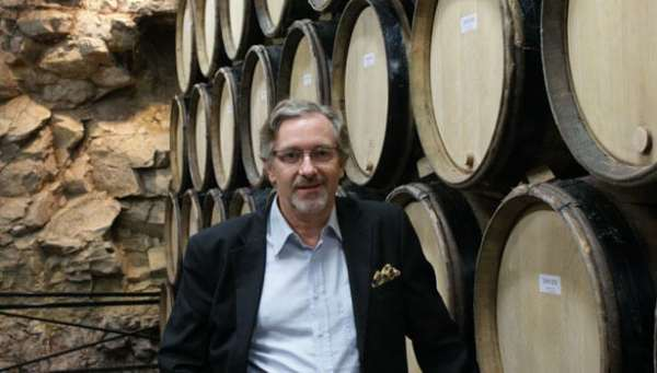 Laurent Ponsot © D.R.