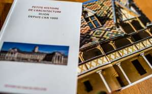 Dijon et Beaune, patrimoine pour tous