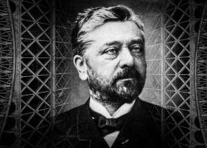 Dijon célèbre le génie de Gustave Eiffel