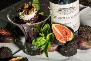 Recettes de fêtes : la truffe de Bourgogne en dessert (3/8)