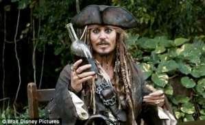 Johnny Depp sauvera-t-il l'honneur des crus bourguignons ?