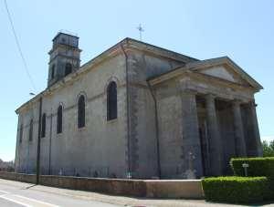 Arc-sur-Tille : l'église sauvée par ses habitants
