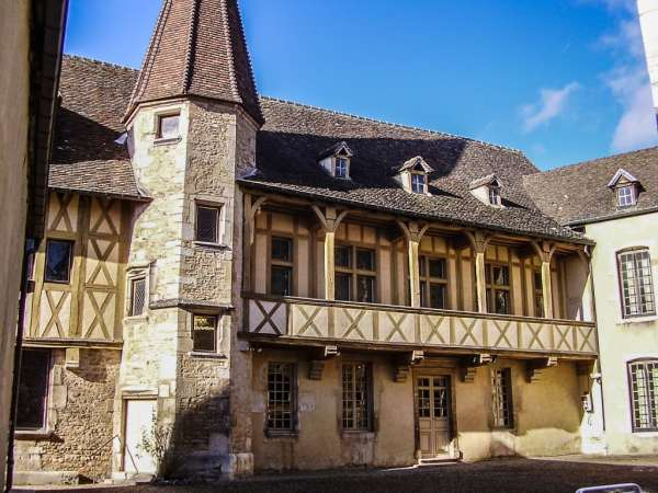 © wikimedia commons/Marie de Bueil / Rémi Mathis