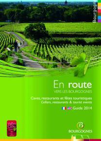 En Route vers les Bourgognes 2013