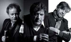 De Niro, DiCaprio, Clooney: leurs grandes voix «off» dijonnaises