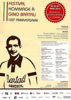 Gino Bartali festival