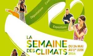 Une semaine pour soutenir les Climats à l'Unesco