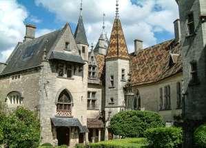 La Rochepot désormais «monument historique»