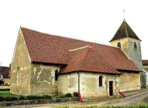 Un SOS pour les églises en péril