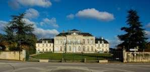 VRP: Arcelot et son merveilleux château