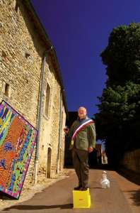 Villars-Fontaine: la grande popote de Vill'Art