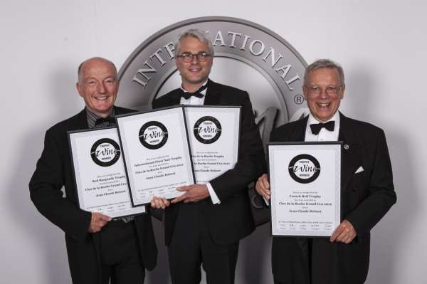 IWC_Certificate_Awards _2014