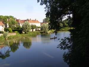 VRP. Le Val de Saône à pas «Comté»