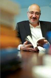 Laurent Bénégui (prix Bichot 2012): «J'écris avec mes peurs»