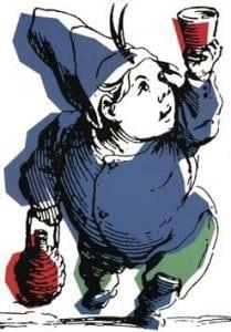 Nuits fête le «bourru», le «burgui» et Bourgogne Magazine