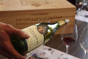 Bourgogne, le vin qui remonte le temps