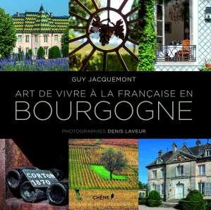 Bourgogne: trois livres à croquer… ou presque