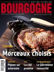 Bourgogne Magazine trie le vrai du faux terroir