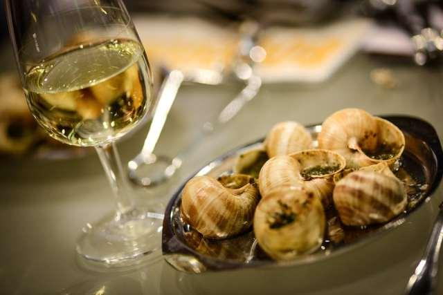 Foire degustation escargots © Clement Bonvalot-2