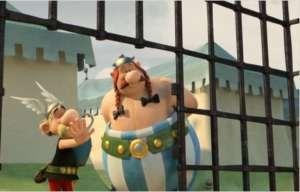 Astérix en «guest star» à Alésia